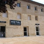 Hotel Les Petits Oreillers