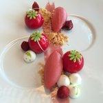 Dessert de l'été !!! Un délice!!!