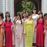 the vietnamese beauties