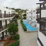 Photo de Hersonissos Maris Hotel and Suites