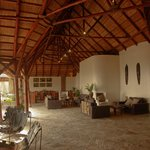 Mikeno Living Room