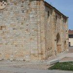 Construção Histórica em Zamora