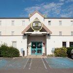B&B Hôtel Colmar