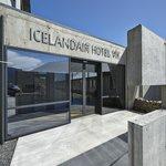 Icelandair Hotel Vik Foto