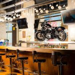 WOW Airport Hotel Choppers Point Istanbul Restaurant&Cafe Bar