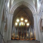 Limburg Cathedral, Limburg, Alemania.