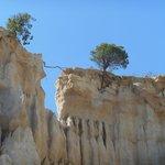 Erosition