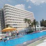 saturno hotel