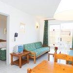 HSM Calas Park- Apartment