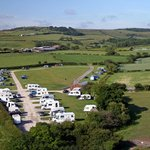 Camping & Touring at Middlewood Farm