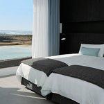 Suite 2nd bedroom