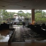 Tea Lounge off of Front Lobby, Live Music Daily/Nightly
