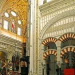 Schnittstelle Moschee-Kathedrale