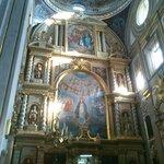 Interior de Catedral Puebla