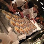 """""""Visiting Chefs Week"""" at Foreign & Domestic"""