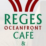 Reges Cafe and Beach Grill