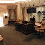 JFK's Oval Office
