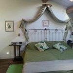 Green Room M Club