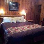Cabin 26