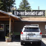 ‪The Riverbend Cafe‬