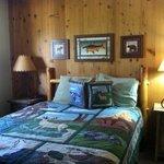 Photo de Hillcrest Lodge
