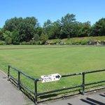 Unused Bowling Greens