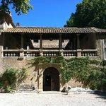 Chateau Beaupré Deleuze