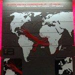 La traite négrière Transatlantique, XVème-XIX ème siècle