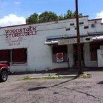 Woodstock Store & Deli, woodstock cuba area south of Millington