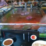 Fillet steak - excellent