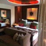 Room habitacion