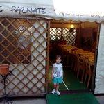 Foto de AL CALZONE D'ORO Friggitoria & Pizzeria