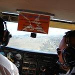 Flight Nazca