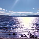 breathtaking loch