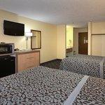 2 Queens Standard Room