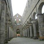 Klosterruine Paulintella