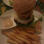 Wacko Burger