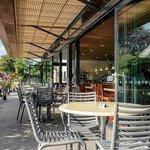 Beetham Garden Cafe