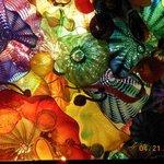 Más obras de arte en vidrio