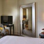 Hotel Ambasciatori Suite