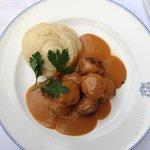 Meat ball!! Very nice