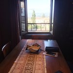 Table and view