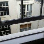 Revolucionario sistema de sujeción de ventanas