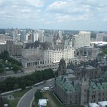 Ottawa from above