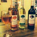 JC's wine