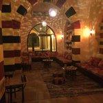 Shisha Bar - great staff here too