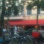 In der Kölner Südstadt