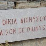 Maison de Dionysis