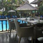 Piscina Bali Agung
