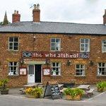 The Wheatsheaf, Crick